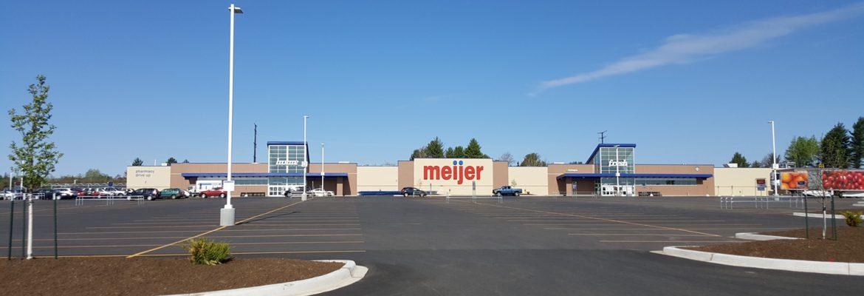 Meijer Of Marquette