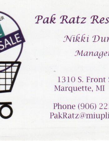 Pak Ratz Resale Store