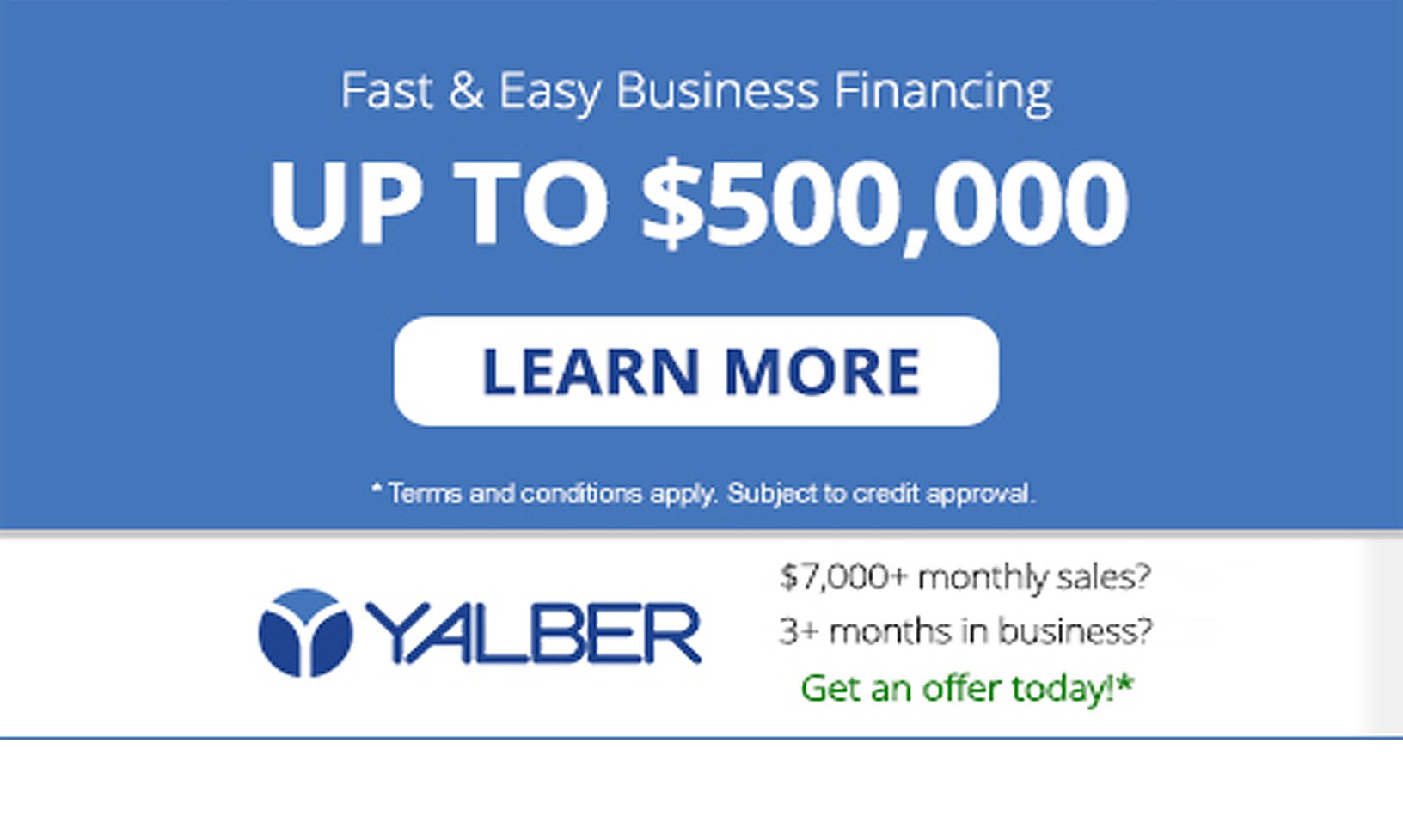 yalber and marquette business directory feature