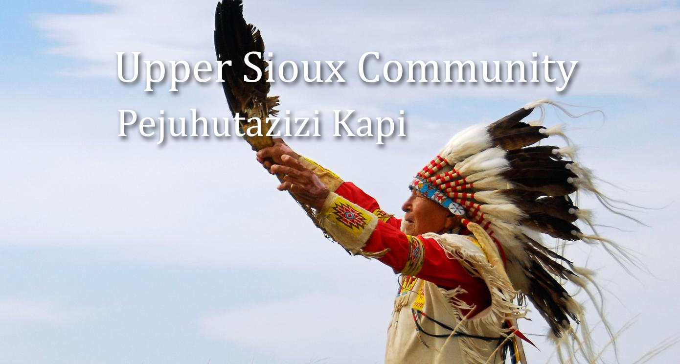 Upper Sioux Community