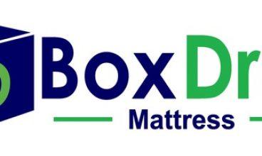 BoxDrop Mattress Direct Marquette