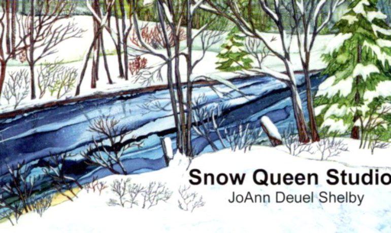 Snow Queen Studio