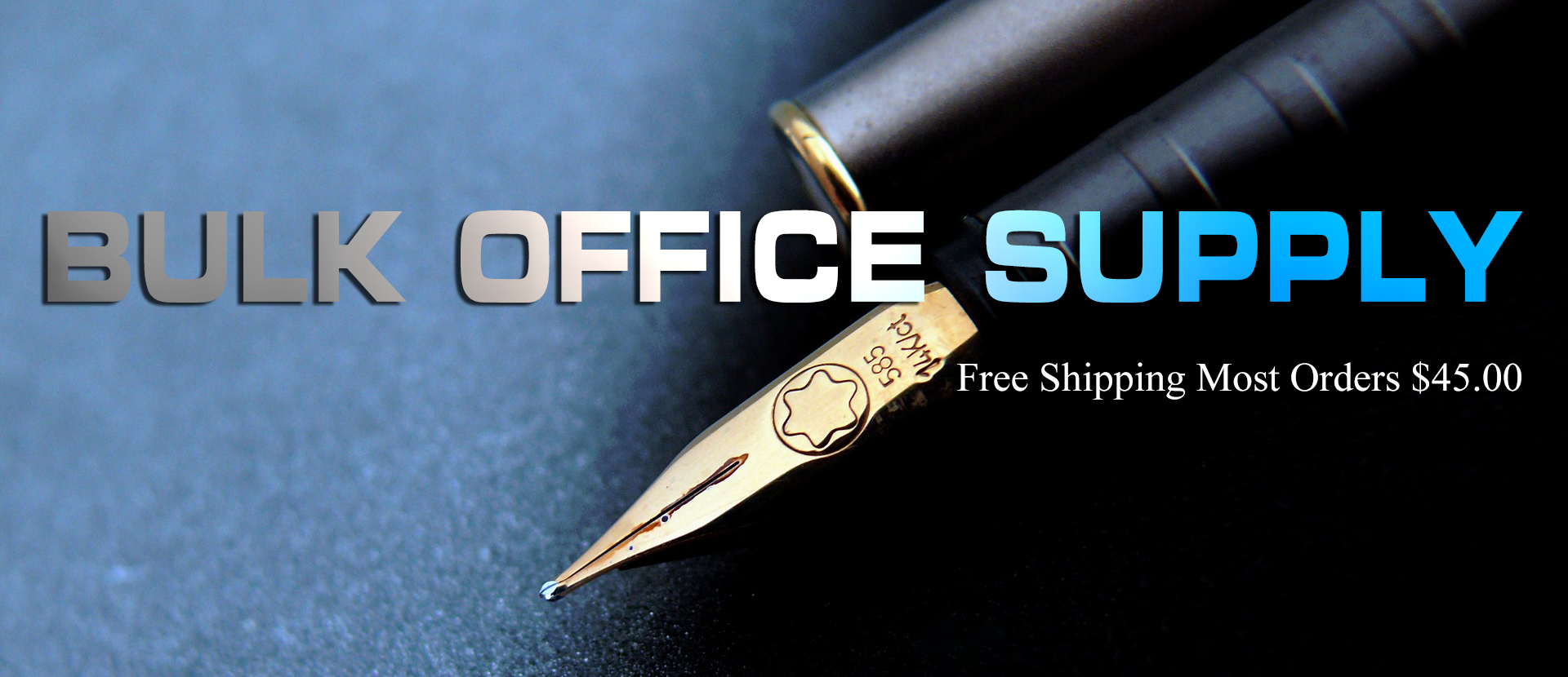 marquette business directory and bulk office supply