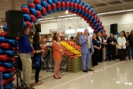 Meijer Grand Opening Day